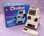 the worlds first chatbot