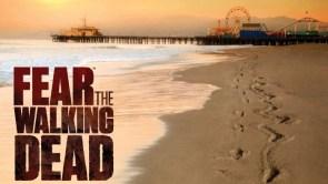 Fear the Walking Dead – Beach