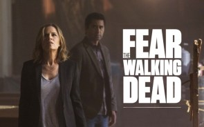 Fear the Walking Dead wallpaper