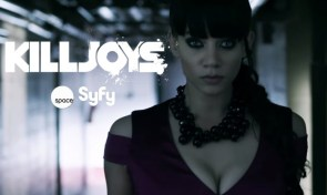 Killjoys – on SyFy