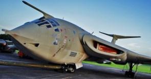 Northrop YF-17 – Teasin Tina