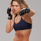 Ronda Rousey will punch