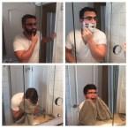 Shaving results