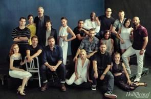 the DCU actors