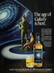 the age of galaxy whiskey