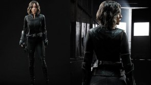 Agents of Shield – Quake