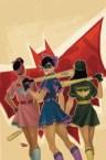 Batgirls – DC Bombshells number 7