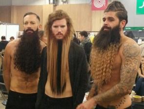 Beard Extentions
