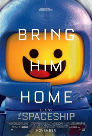 Bring Benny Home