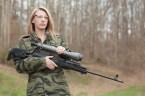 Camo Sniper