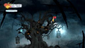 Child of Light – Tree of Skulls