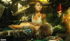 Cybernetic surgery