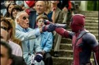Deadpool vs Stan Lee