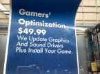 Gamers Optimized