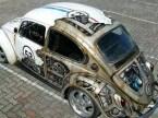 Herbie Strip down