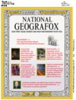 Ntional Geografox