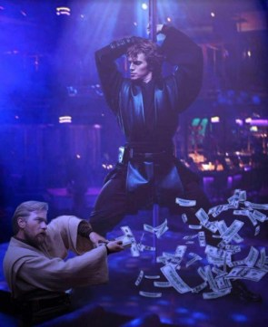 Star Wars Strippers