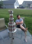 coors light trophie