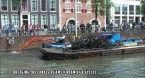 dredging the canals