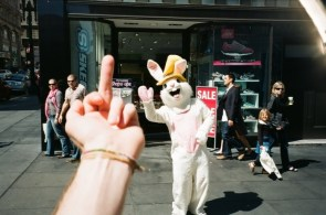 fuck your bunny costume