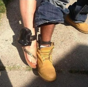 his and hers ankle bracelets