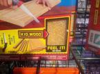 kid wood