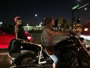 skelly rider