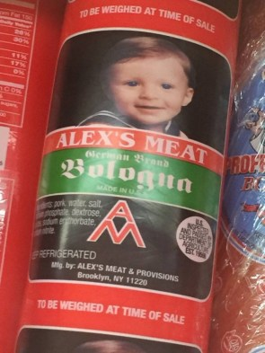 Alex's Meat