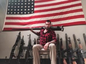 American Gunner