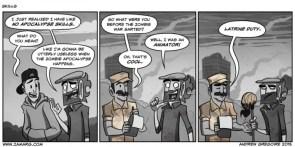 Apocalypse Skills