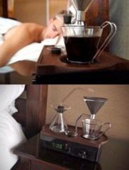 Coffee Alarm