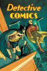 Detective Comics 44 Green Lantern Variant