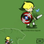 Link's upgrade