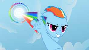 Pony Attack