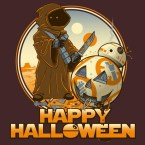 Star Wars – Happy Halloween