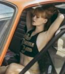 The Charlie Daniels Band – Girl in car