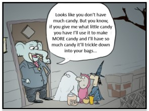 Trickle Treat