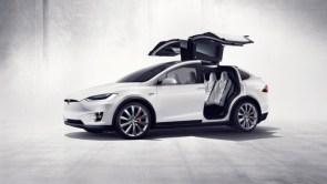 Weird Tesla