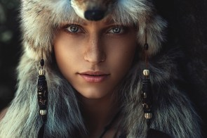 Wolfgirl – Alex Noori