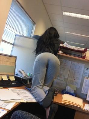 Work Butt