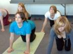 Yoga Downblouse