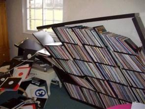 broken record collection