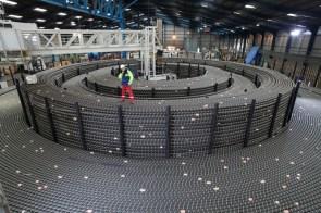 53Tbps Transatlantic cable