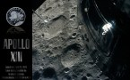 Apollo XIII Moon Picture