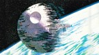 Death Star Beta Art Work