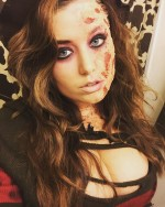 Freddy Krueger – Cosplay by Ashlynn Marie