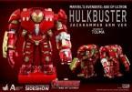 Hulk Buster Statute