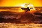 Solar Surfing