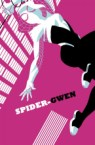 Spider-Gwen Number Five Varient Cover