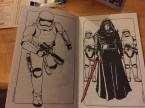 Star Wars Coloring Book – fully colored